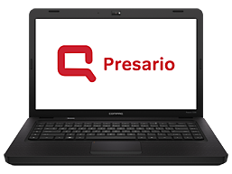 Ordinateur portable Compaq Presario CQ56-101SK