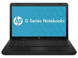 PC Notebook HP G56-150SS
