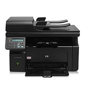 HP LaserJet Pro M1212nf Refurbished Multifunction Printer