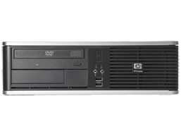 HP Compaq dc7800 Base Model Small Form Factor