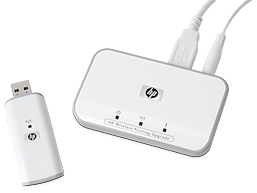 HP Wireless Printing Upgrade Kit