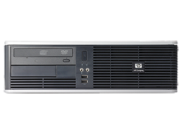 HP Compaq dc5750 Small Form Factor PC