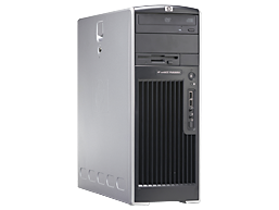 HP xw6600 Base Model Workstation