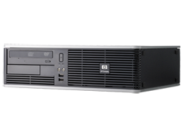 HP Compaq dc5800 Small Form Factor PC