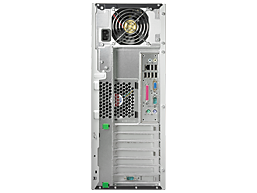HP Compaq dc7800 Convertible Minitower PC