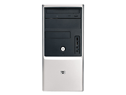 HP Pavilion g2076l Desktop PC