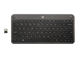 HP Wireless Mini Keyboard