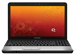 PC notebook Compaq Presario CQ60-150EM