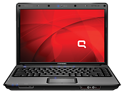 Compaq Presario V3528TU Notebook PC
