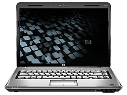 HP Pavilion dv5-1235dx Entertainment Notebook PC