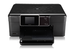 HP Photosmart Plus e-All-in-One Printer series - B210