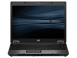 HP Compaq 6735b Notebook PC