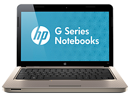 HP G32-301TX Notebook PC