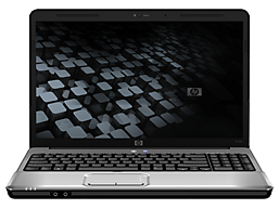 HP G60t-500 CTO Notebook PC