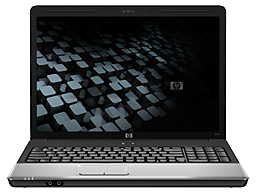 HP G70-110EA Notebook PC