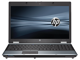 HP ProBook 6540b Notebook PC (ENERGY STAR)