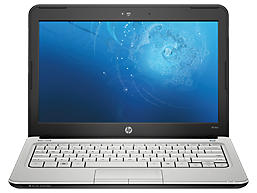 HP Mini 311-1037TU PC