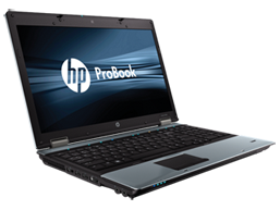 HP ProBook 6550b Notebook PC