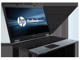 HP ProBook 6550b Notebook PC