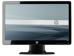 HP 2211x 21.5 inch Diagonal LED Monitor