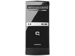 Compaq 500B Base Model Microtower PC