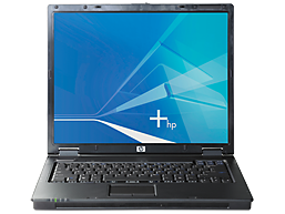 HP Compaq nx6110 Base Model Notebook PC