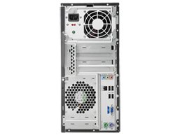 HP Compaq dx2700 Microtower PC
