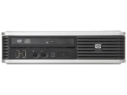 HP Compaq dc7800 Ultra-slim Desktop PC