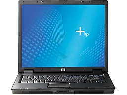 HP Compaq nx6325 Base Model Notebook PC