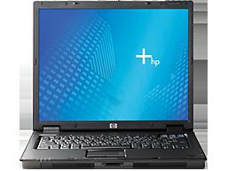 HP Compaq nx6325 Notebook PC