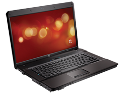 Compaq 610 Notebook PC