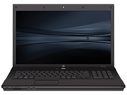 HP ProBook 4710s Notebook PC