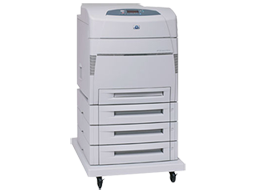 HP Color LaserJet 5550hdn Printer