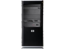 HP Pavilion g3018cx Desktop PC