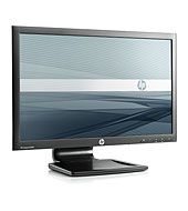 HP Compaq LA2206x 21.5 inch LED Backlit LCD Monitor - Business Monitors
