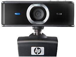 HP Deluxe Webcam