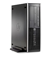 HP Compaq 6200 Pro Small Form Factor PC - Business Desktop PCs