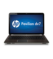 HP Pavilion dv7-6187cl Entertainment Notebook PC