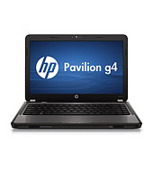 HP Pavilion g4-1260la Notebook PC