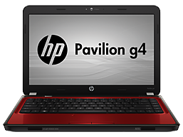 HP Pavilion g4-1020us Notebook PC