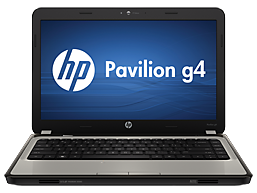 HP Pavilion g4-1229dx Notebook PC