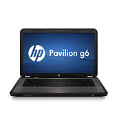 HP Pavilion g6-1000 Notebook PC series