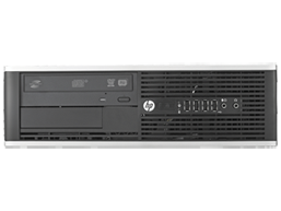 HP Compaq 6200 Pro Small Form Factor PC