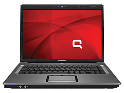 Compaq Presario C762NR Notebook PC