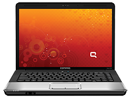 Compaq Presario CQ50-139WM Notebook PC