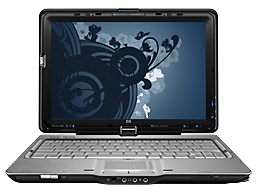 HP Pavilion tx2130ea Entertainment Notebook PC