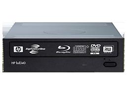 HP bd340i Blu-ray Disc Writer