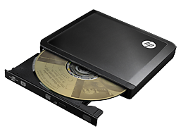 HP dvd557s DVD Writer