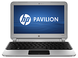 HP Pavilion dm1-3105ez Entertainment Notebook PC