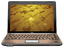 HP Pavilion dv3510nr Entertainment Notebook PC
